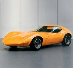 1966 Vauxhall XVR   Flickr - Photo Sharing!