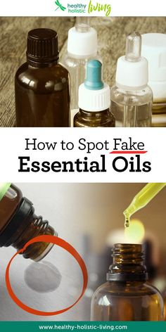 Not all essential oil brands are created equal, in fact some companies are selling fake products! This guide will show you what to look for and what to avoid. #healthyliving  #essentialoils