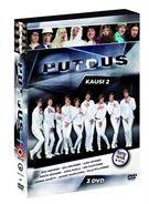 Putous II - DVD - Elokuvat - CDON.COM
