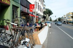 New shipwrecked parklet is an urban oasis in San Francisco