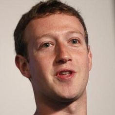 Facebook founder Mark Zuckerberg. Chris Christie, People Of Interest, Harvard University, Facebook, Left Handed, Need To Know, Fundraising, Campaign, It Cast