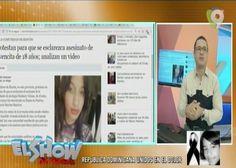 Gray Comenta Sobre El Caso Dioskairy Gómez En El Show Del Mediodía