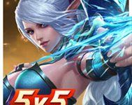 Mobile Legends: Bang bang Apk 1.1.58.1371