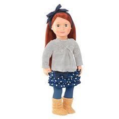 "Our Generation Regular 18"" Doll - Kendra"