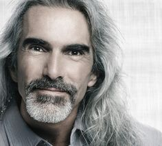 Guy Penrod: Liberty University graduate, former lead singer of the Gaither Vocal Band.