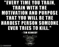Train with motivatii #policequotes