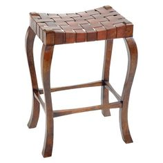 I pinned this William Sheppee Binks Barstool from the Canyon Lake Ranch event at Joss and Main!