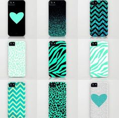iPhone cases that I want