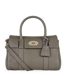 4cd0b0e20233 Mulberry Bayswater Classic Grain Satchel Dkny Handbags