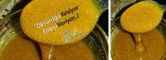 Öksürük Kesici Ballı Limonlu Baharat Karışımı | Doğal Günler Frozen, Health Fitness, Food And Drink, Healing, Fruit, Drinks, Amigurumi, Health, Drinking