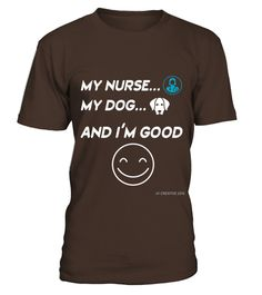 Nurses And Dogs