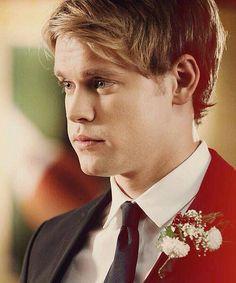 Chord Overstreet - Sam, in Glee