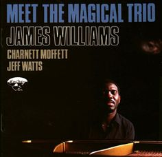 James Williams, wonderful jazz pianist, composer and educator
