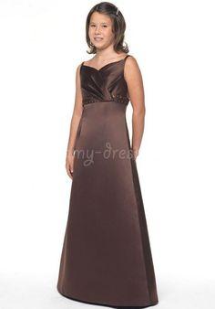 Junior Bridesmaid Dress Junior Bridesmaid Dress