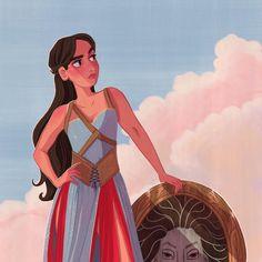 Greek Goddess Art, Greek Mythology Art, Athena Goddess, Greek Gods, Character Inspiration, Character Art, Character Design, Hunter Of Artemis, Rome Antique