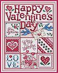 Valentine's Day - Cross Stitch Patterns & Kits (Page 2)