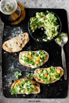 Egg and Avocado Sandwich Spread