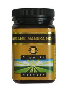 Manuka Honey Acid Reflux Manuka Honey, Harvest, Conditioner