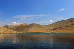 Kornati, isole Incoronate, Croazia.