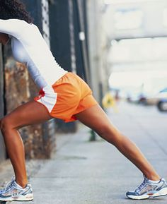 6 Calf Toning Exercises for Women. Get ready for shorts weather!