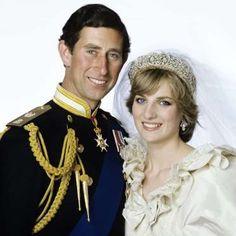 5 detalles de la boda del Príncipe Carlos y Lady Di: el enlace que hizo desgraciada a Diana de Gales - Bekia