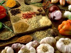 Magical Spices That Helps To Loose Weight Fast
