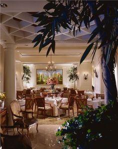 Your Five, Our Five: Atlanta's Most Romantic Restaurants