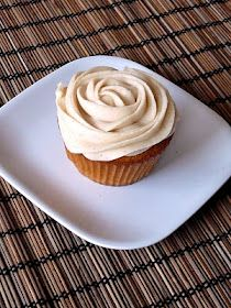 Baked Perfection: Brown Butter Pumpkin Cupcakes with Cinnamon Cream Cheese Frosting