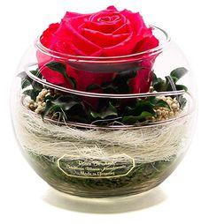 Das Gesteck kam super an und hat eine geniale Qualität! Küche, Haushalt & Wohnen, Möbel & Wohnaccessoires, Wohnaccessoires & Deko, Kunstblumen & -pflanzen, Blumen Acai Bowl, Vase, Kugel, Flowers, Pink Roses, Fake Flowers, Gifts For Women, Acai Berry Bowl, Vases