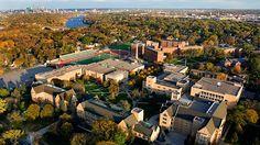 university of saint thomas minnesota - Google Search