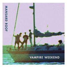 Ladies of Cambridge - Vampire Weekend
