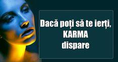 Din acel moment, începe o nouă viață! Karma, Wake Up, Buddha, Spirituality, In This Moment, Movie Posters, Sad, Film Poster, Popcorn Posters