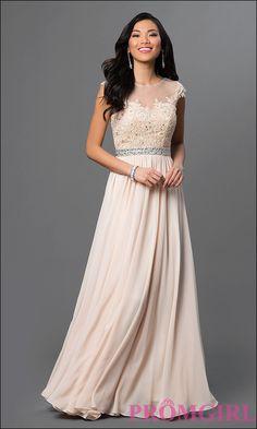 Lace Long Gown Designs
