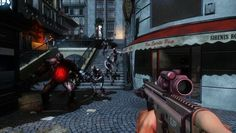 KILLING FLOOR 2 Official Game For PC Free Download