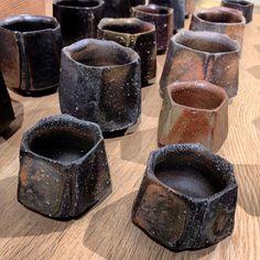 大盛況の平岡仁の個展もいよいよ明日日が最終日お見逃しなく  #平岡仁#へうげもの #へうげ十作 #織部下北沢店 #陶器 #器 #ceramics #pottery #clay #craft #handmade #hyougemono #hyougejissaku #oribe #織部 #織部下北沢店 #陶器 #器 #ceramics #pottery #clay #craft #handmade #oribe #tableware #porcelain