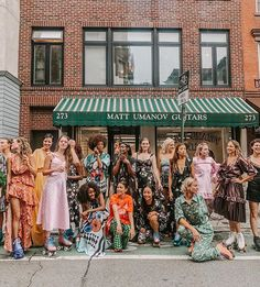 NYFW Fall 2018 outfits styled by Emily Vartanian Pink Bikini, Social Anxiety, Bridesmaid Dresses, Wedding Dresses, Fall 2018, Beats, Nyc, Fashion Outfits, Lifestyle