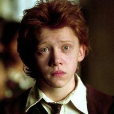 Rupert grind as ron #harrypotter