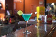 #CocktailSartiglia16 #vernaccia giovane Valle del Tirso - The Tower (The Tower Caffè)