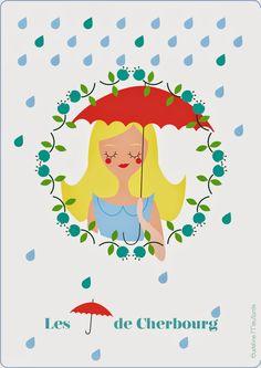 Book en ligne, graphisme, illustrations Eudeline , Mlle Moutarde