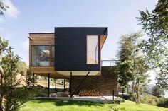 Galería de Casa Wulf / Pe+Br+Re arquitectos - 1