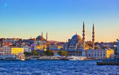 #turkey #tour #holiday #travel #packages #from #dubai  A blend of different cultures and traditions, Turkey would just captivate you! Book one of those Turkey holiday packages and enjoy the natural beauty of the land as well as stunning historical sites. Istanbul, the capital city which straddles on two continents, grabs the third rank in the top 10 Travelers' choice destinations in the world.