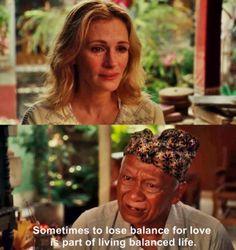 movie,pray eat love,quotes awww I love Kuttut!