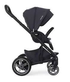 The Nuna Mixx 2 in Jett is a luxury full size stroller that is perfect for everyday life. This is an upgraded stroller system exclusive to baby boutiques! Double Strollers, Baby Strollers, Baby Equipment, Travel System, Prams, Pottery Barn Kids, Baby Gear, Baby Car Seats, Calves