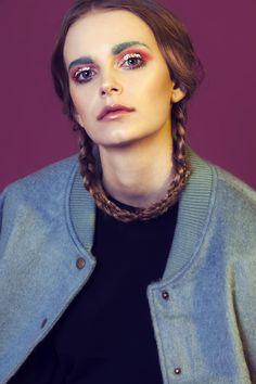 Amber @ BOSS models bossmodelmanagement.co.uk Interior Stylist, Fashion Stylist, Color Blocking, Amber, Boss, Stylists, Editorial, Colour, Models