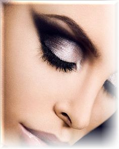 catwalk makeup tips for beginners www.faryalzafar.com