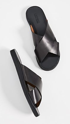 Anthology Birdy Sandals | EAST DANE | Use Code: EVENT19 for Up to 25% Off Men's Sandals, Smooth Leather, Open Toe, Mens Fashion, Fashion Design, Accessories, Shoes, Men, Moda Masculina