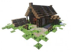 Medieval Bundle minecraft pack ideas 8