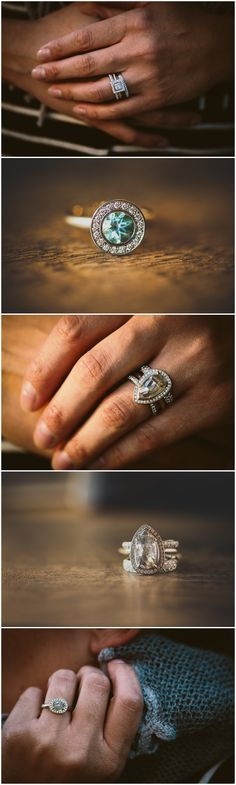 Anne Sportun Fine Jewellery Engagement Rings Photography by the amazing Fritz & Fran