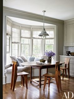 Look Inside Edie Parker Founder Brett Heymanu0027s Connecticut Country Home. Dining  Room ChairsDining Room DesignDinning ...