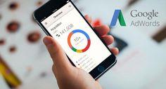 Google Adwords lleva su aplicación oficial a iOS